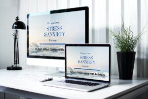 Overcome Stress & Anxiety Forever
